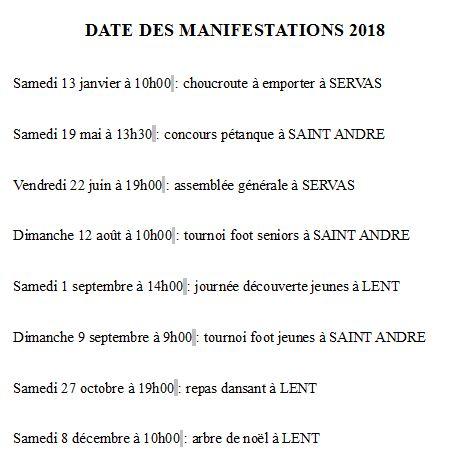 dates-2018